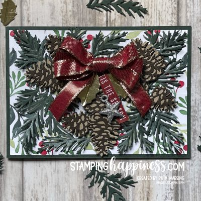 Day Two of my Christmas in July Series