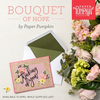 Bouquet of Hope